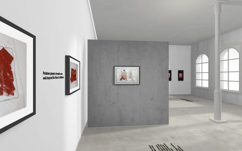 Gallery KIM OKURA exhibition view