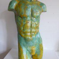3 gladiator torso