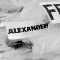 Alexander Wang Fendi Hang Tags 1O1 BABE Kim Okura KOKVIE