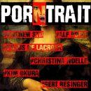Flyer zur Ausstellung porNtrait - vom Portrait zum PorNtrait