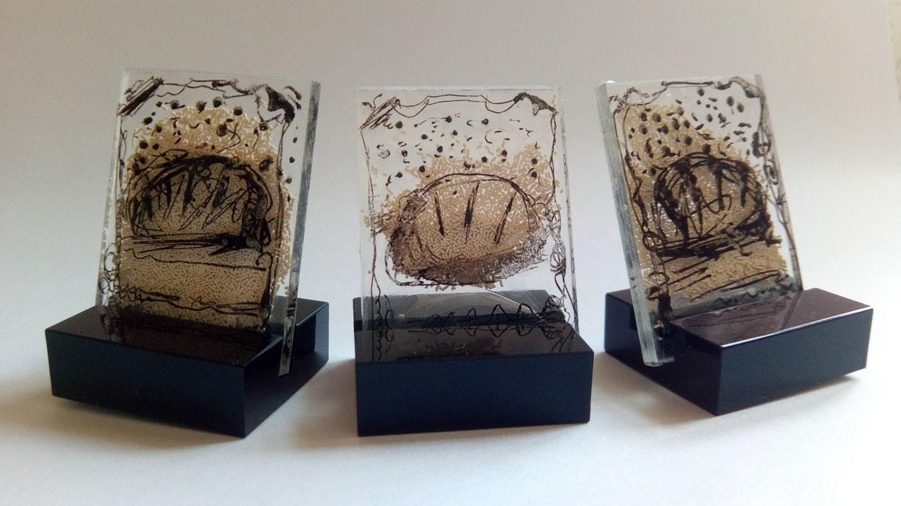 COVID-ART-Kim-Okura-Trockengerm-auf-Okuraee-Microsculpture