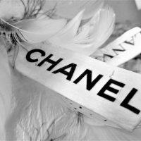 Chanel 1O1 BABE Hang Tag Kim Okura KOKVIE