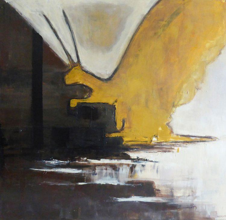 Kim Okura Bild Das Getier
