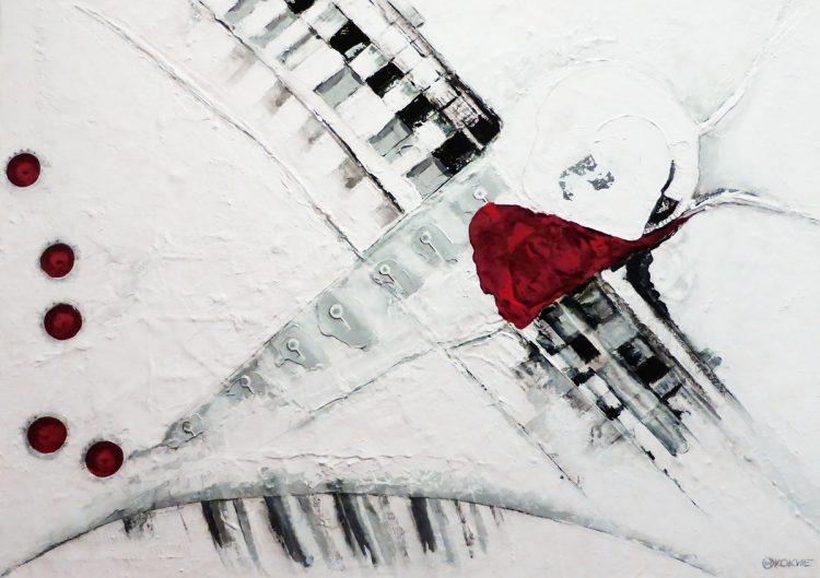 EB Satellit Kim Okura Surrealismus Surreal Storries