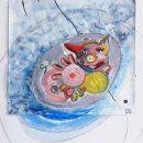 ELWMS Kim Okura PIP-blue