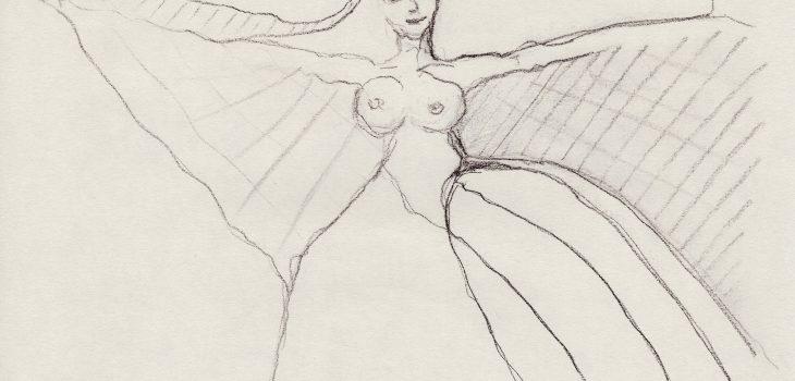 Kim Okura - Die fröhliche Braut