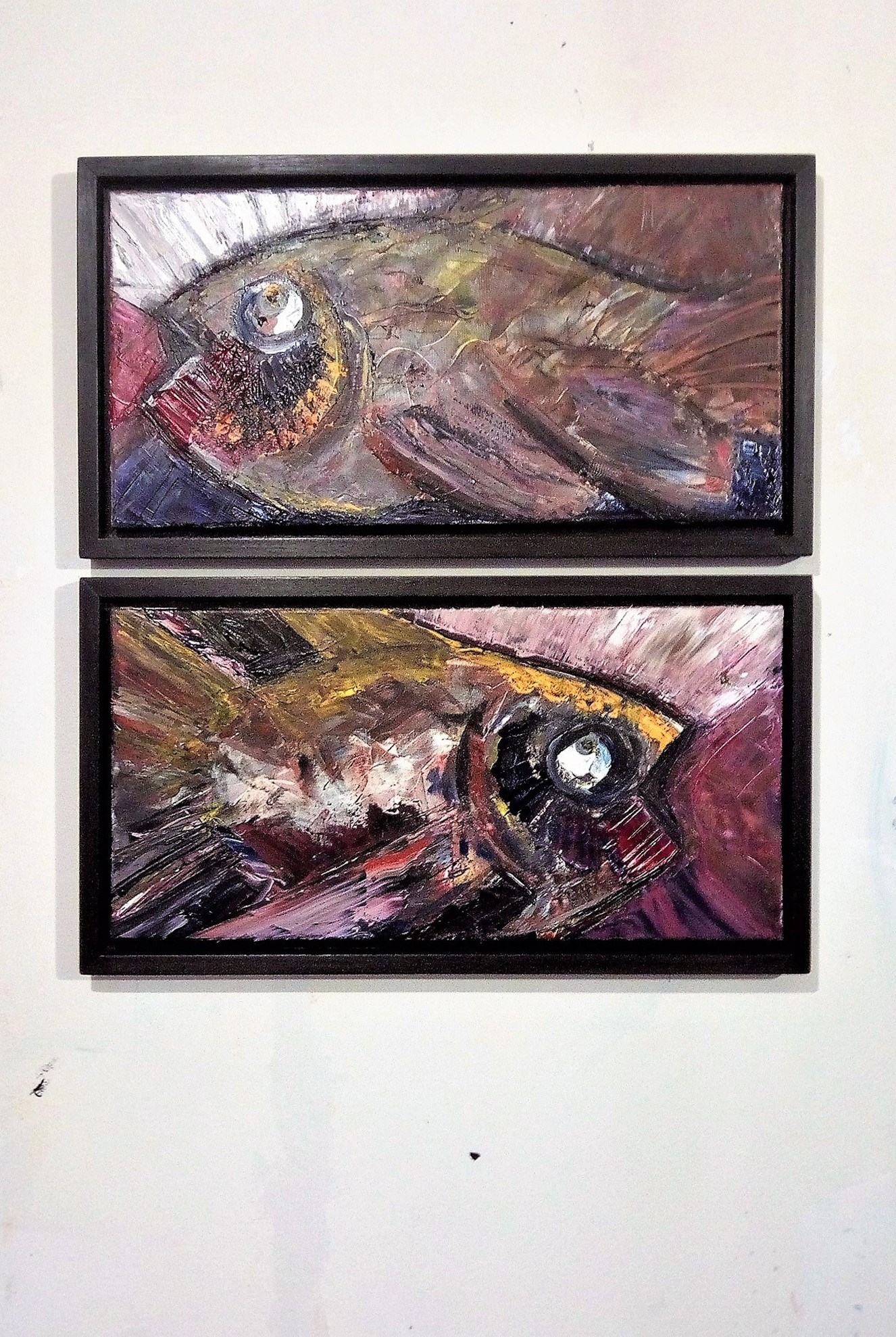 FISH IN OIL 2018 Image