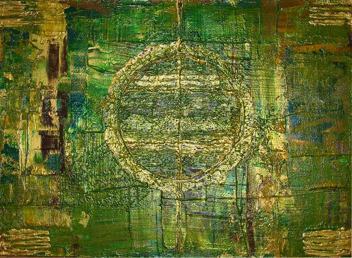 GREEN 2010 Image