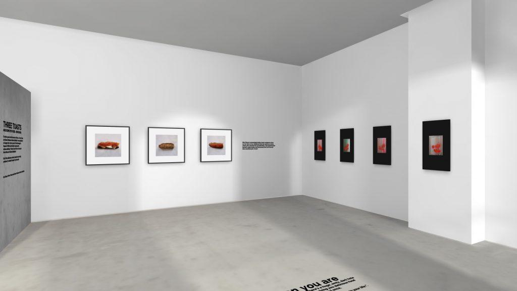 KIM OKURA gallery exhibition view