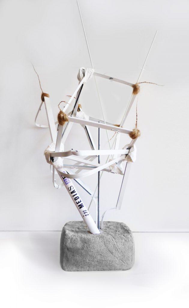 Kim Okura Conceptual Art Reborn Object In Medias Res