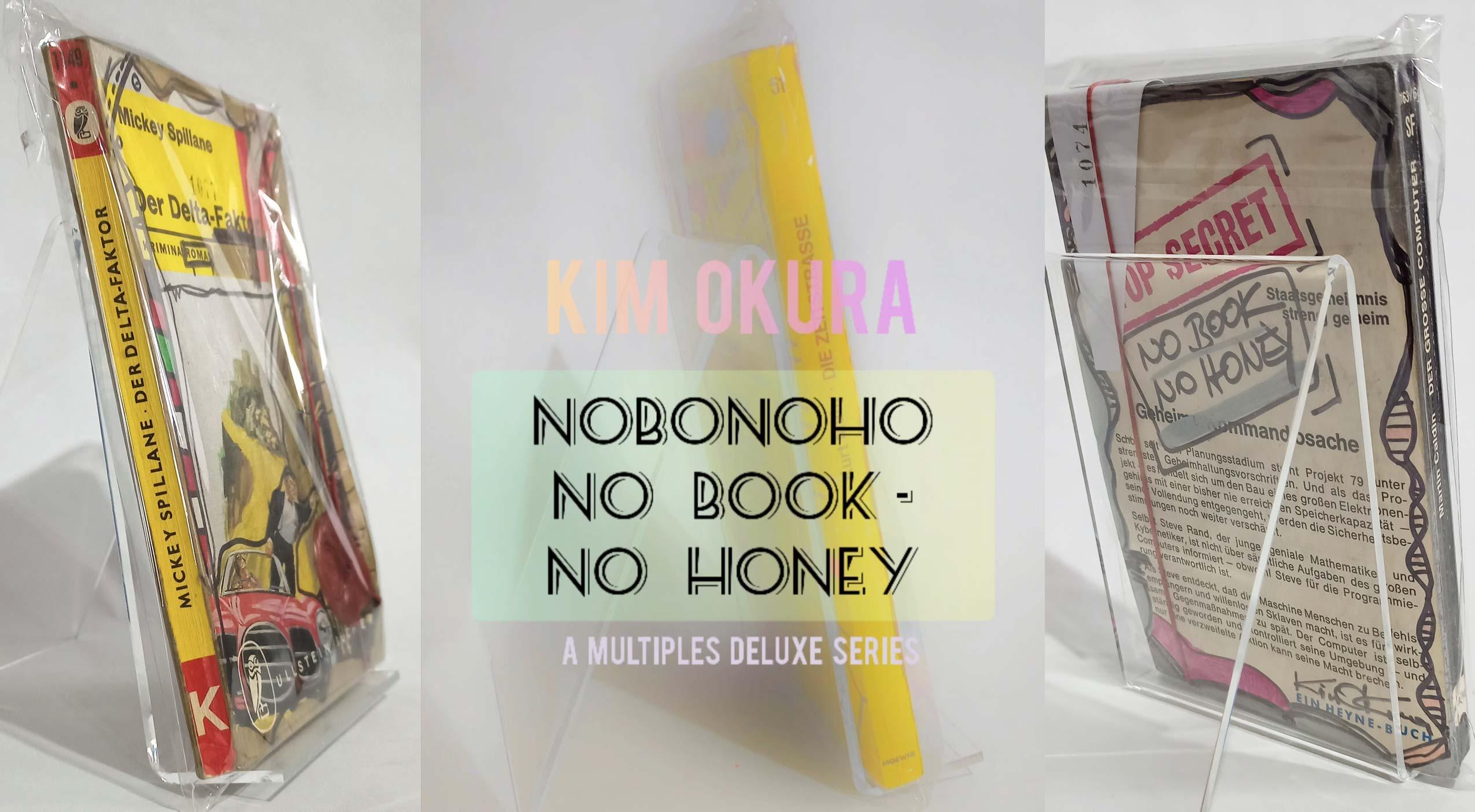 MULTIPLES DLX - NOBONOHO