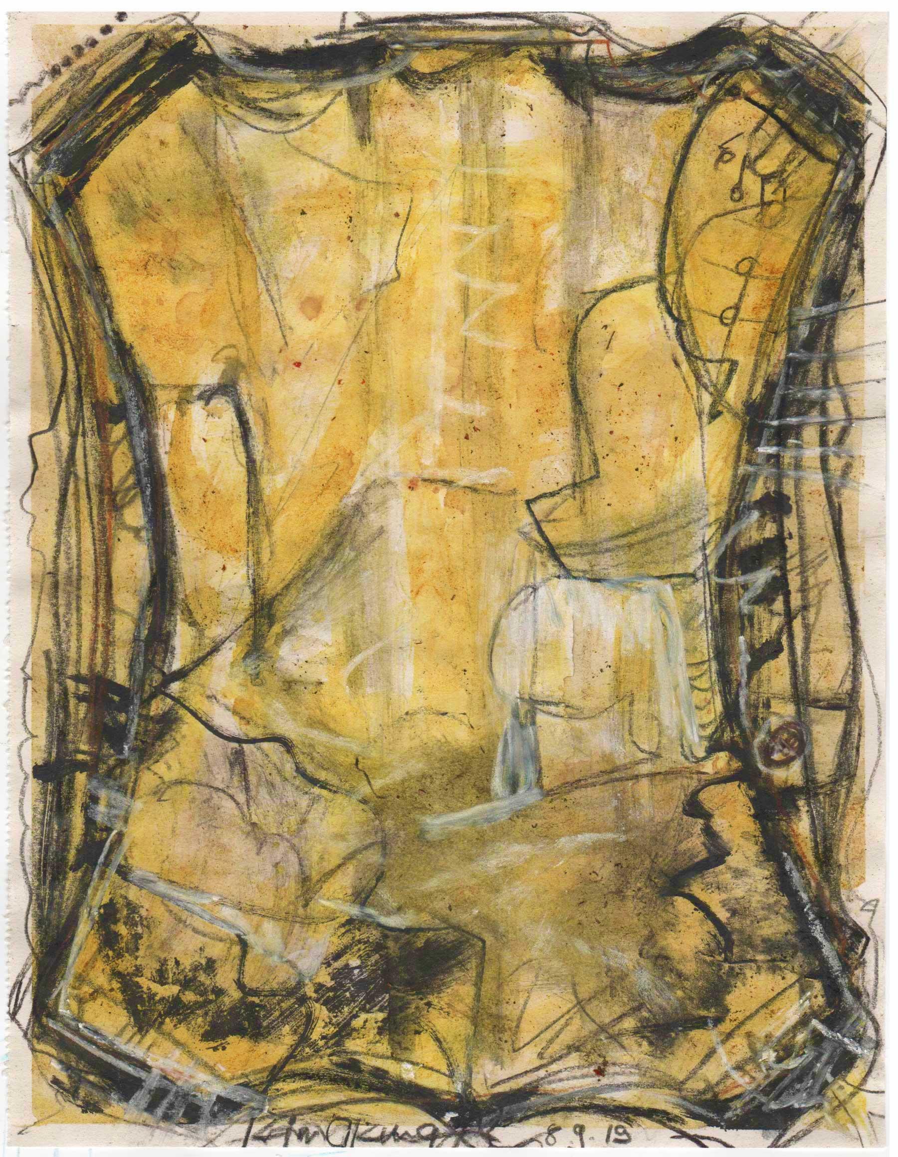 Kim Okura painting joytrophies