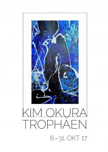 Kim Okura Ausstellung