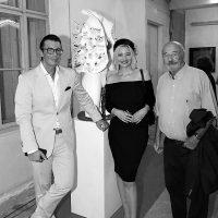 Markus G Posset, Kim Okura, Michel Erb