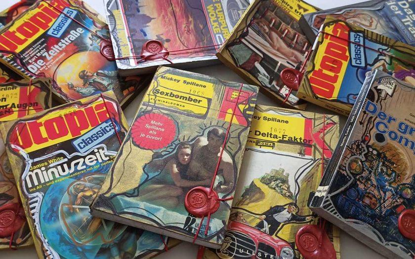 Novels with Okuraeen KIM OKURA No Book No Honey Series